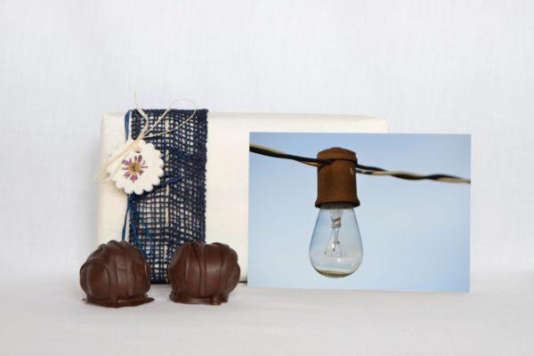 manfla-grusskarte-glühbirne- geschenk